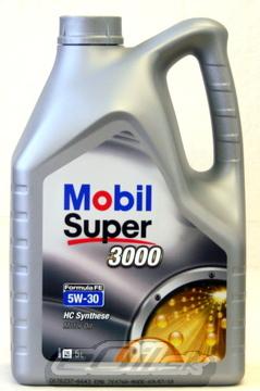 mobil super 3000 x1 formula fe 5w 30 5l motorov oleje. Black Bedroom Furniture Sets. Home Design Ideas