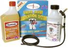 FLASHLUBE Valve Saver Kit