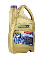 RAVENOL ATF 5/4 HP Fluid Type G052