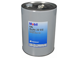 MOBIL EAL Arctic  22CC ISO VG 22