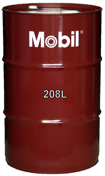 MOBIL EXTRA HECLA SUPER CYLINDER OIL ISO VG 680