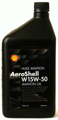 SHELL Aeroshell Oil W