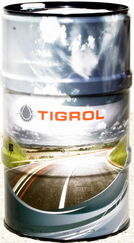 TIGROL ELEMENT RED