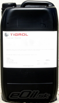 TIGROL FORCE LL 5W-30