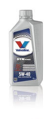 VALVOLINE SYNPOWER