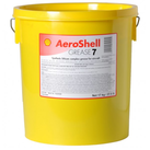 SHELL GREASE 7