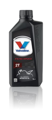 VALVOLINE RACING 2-T BLUE