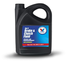 VALVOLINE Brake & Clutch Fluid DOT 4