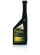 VALVOLINE DIESEL FUEL TREATMENT