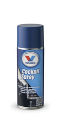 VALVOLINE COCKPIT SPRAY