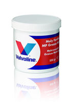 VALVOLINE MOLY FORT. MP GREASE