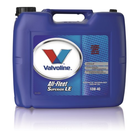 VALVOLINE ALL FLEET SUPERIOR LE