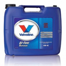 VALVOLINE ALL FLEET SUPERIOR