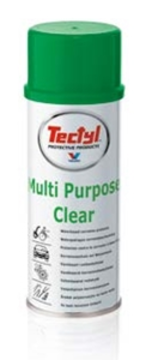 TECTYL MULTIPURPOSE CLEAR