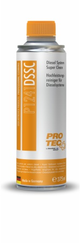PRO TEC DIESEL SYSTEM  CLEANER