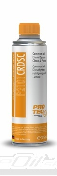 PRO TEC COMMON RAIL DIESEL SYSTEM CLEAN & PROTECT