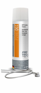 PRO TEC DPF/Catalyst Cleaner