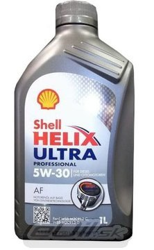 SHELL Helix Ultra Profes. AF 5W-30