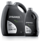 DYNAMAX TURBO PLUS