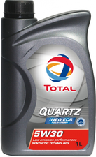 TOTAL QUARTZ Ineo ECS