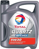 TOTAL QUARTZ INEO MC3
