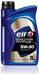 ELF Evolution FULLTECH LLX