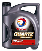 TOTAL QUARTZ INEO FIRST