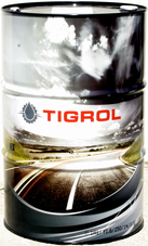 TIGROL FORCE 4T-S
