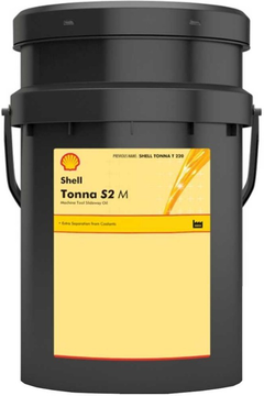 SHELL TONNA S2 M 220 ISO VG 220