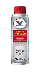 VALVOLINE ENGINE OIL SYSTEM CLEANER  (ENGINE FLUSH)