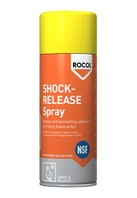 ROCOL SHOCK RELEASE Spray