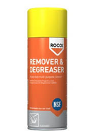 ROCOL REMOVER & DEGREASER
