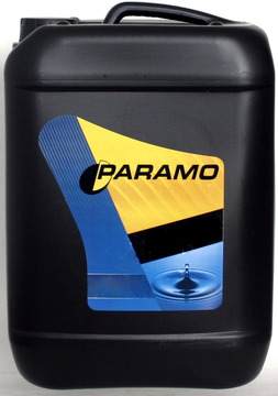Paramo EOPS 3050 ISO 6743