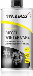 DYNAMAX Diesel Winter additive