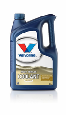 VALVOLINE MULTI-VEHICLE COOLANT CONCENTRATE