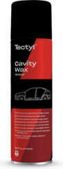 TECTYL CAVITY WAX AMBER  (TECTYL ML )