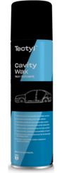 TECTYL CAVITY WAX NON SOLVENT  (ML Greenline)