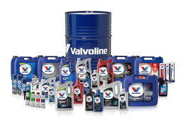 VALVOLINE GEAR OIL 75W