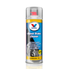 VALVOLINE POWER BRAKE CLEANER