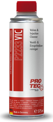 PRO TEC VALVES & INJECTION CLEANER