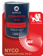 NYCO HYDRAUNYCOIL FH 51